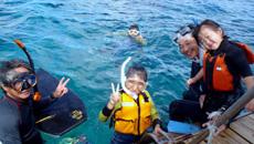 Snorkeling (2 Snorkeling)